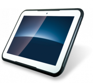 Casio Android Tablet