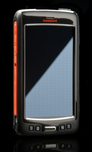 Dolphin 70E Black Scan Phone