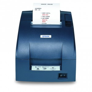 Epson Dot Matrix Receipt Printer